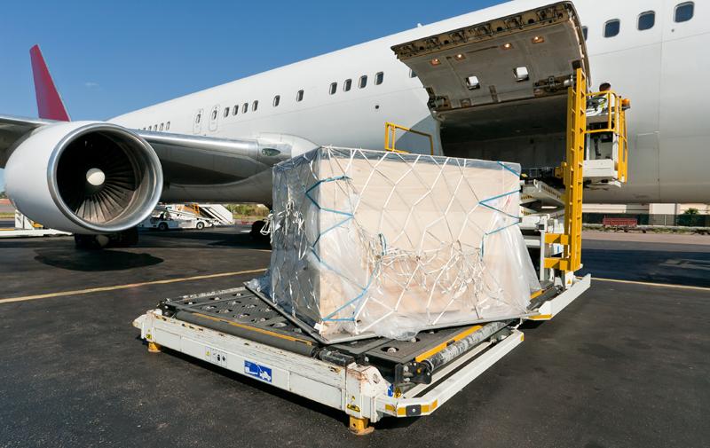 Empresas De Transportes Internacionais